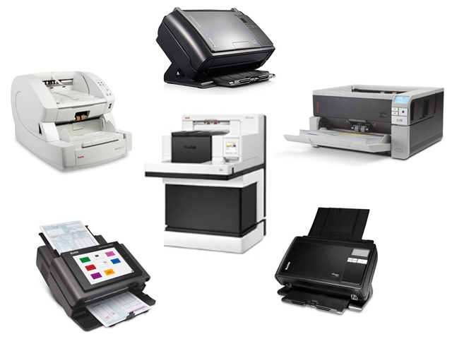 Document Scanner Family