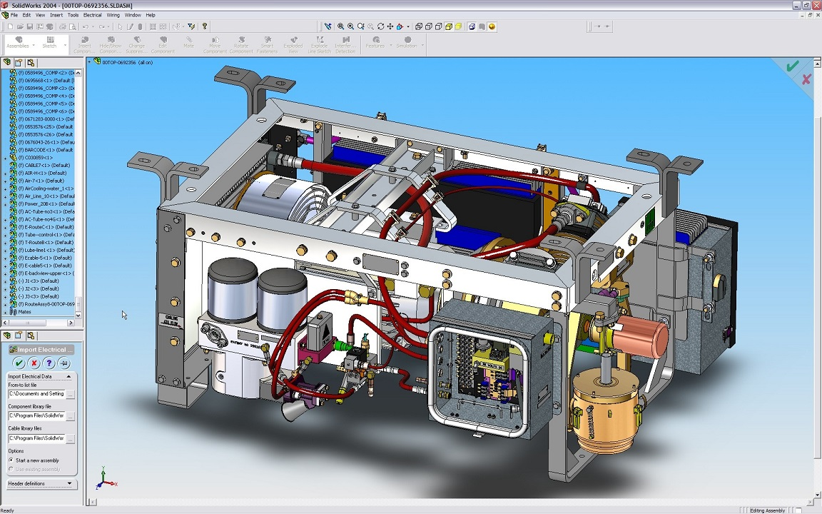 SolidWorks01